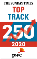 The Sunday Times 2020 Top Track 250